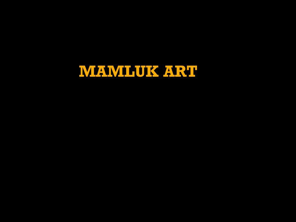MAMLUK ART