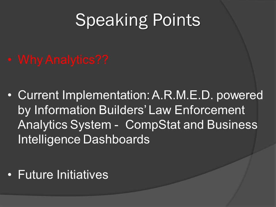 Organizational Approach  Data  Cleansing and Interrogation  Data Systems  Data-mart  Reporting  Dynamic Data Entry App  Data Entry  Real time reporting