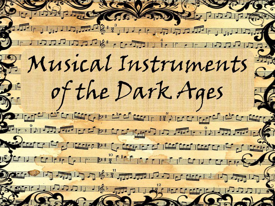   Instrumentos musicales del Renacimiento. Listas.
