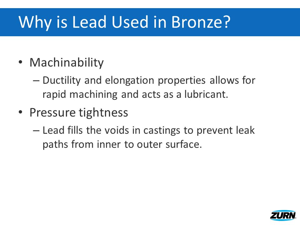 Regulated Lead Phase-Out Environmental regulations have significantly reduced or eliminated the use of lead in non- battery products, including: – Gasoline (1975 to 1995) – Paints (1978) – Solders (1986) – End-point plumbing devices (1996)