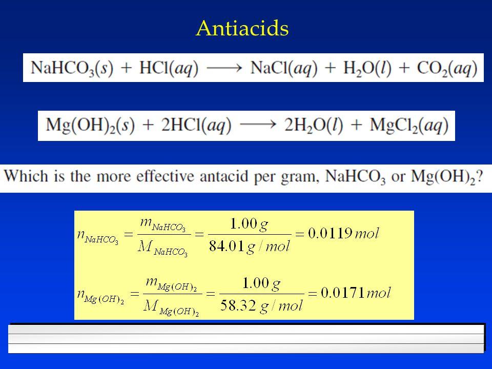 Antiacids