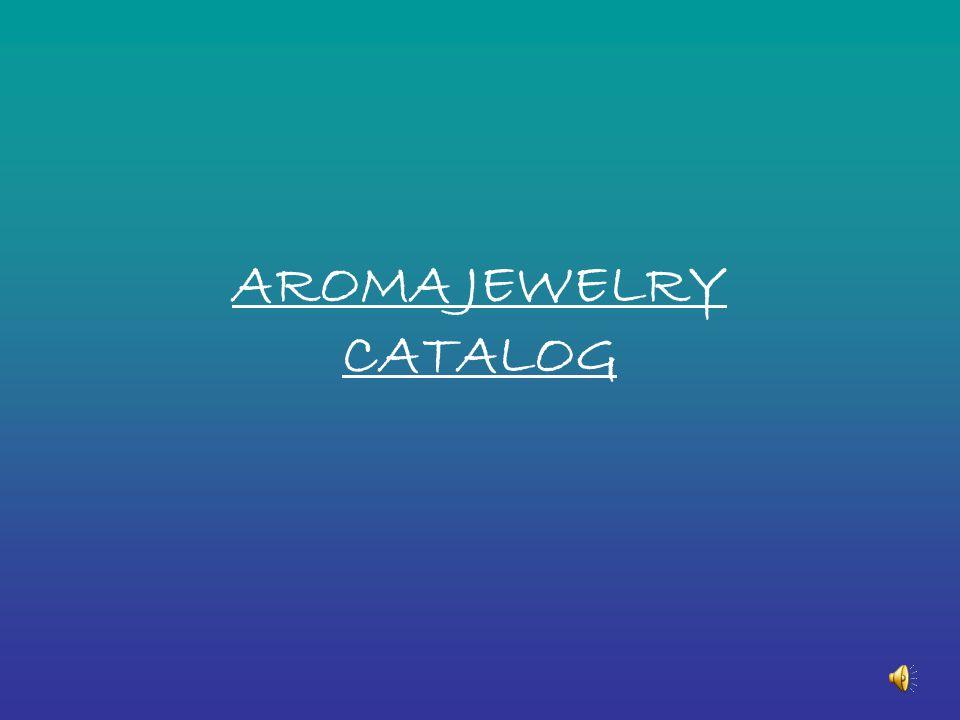 AROMA JEWELRY CATALOG