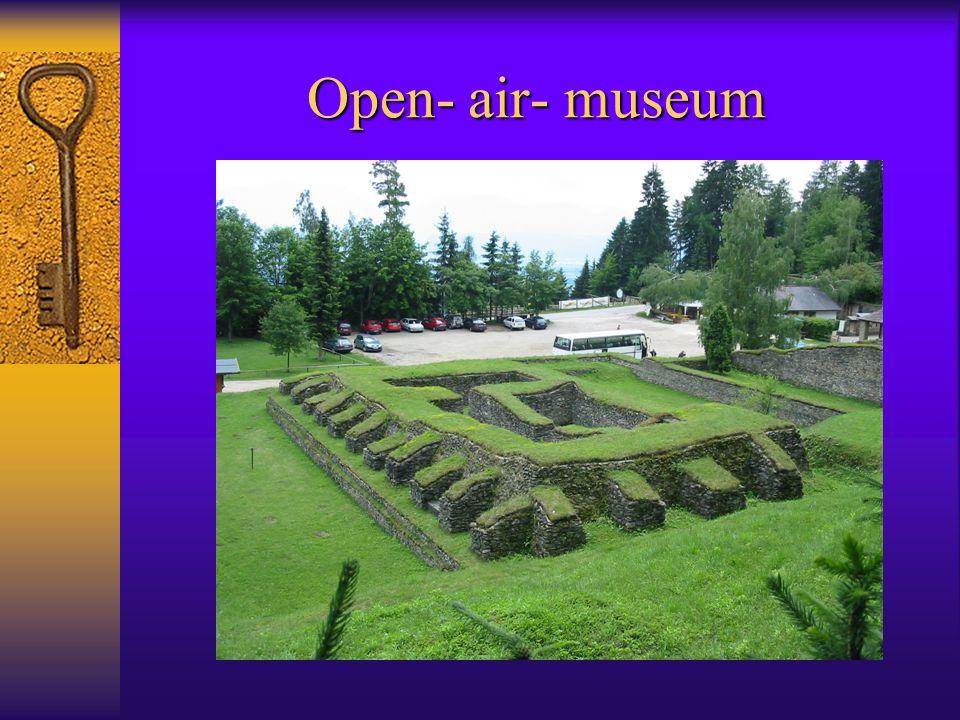 Open- air- museum