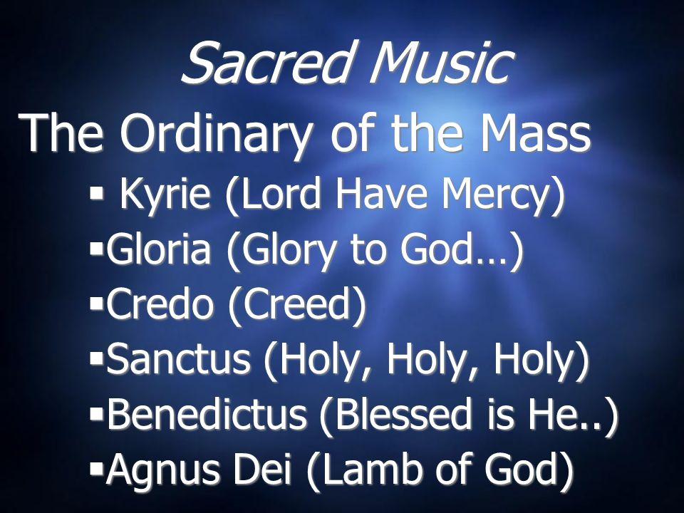 The Renaissance Sacred Music  The Counter Reformation  Palestrina (1525 - 1594) Sacred Music  The Counter Reformation  Palestrina (1525 - 1594) 1400 - 1650