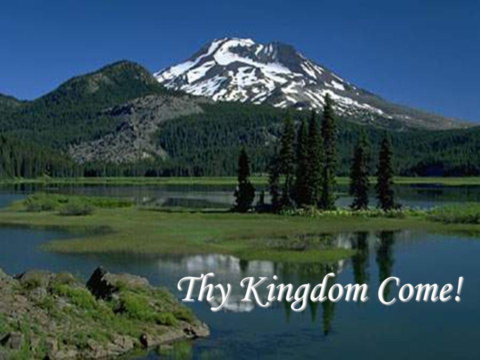www.korbible.net Thy Kingdom Come!