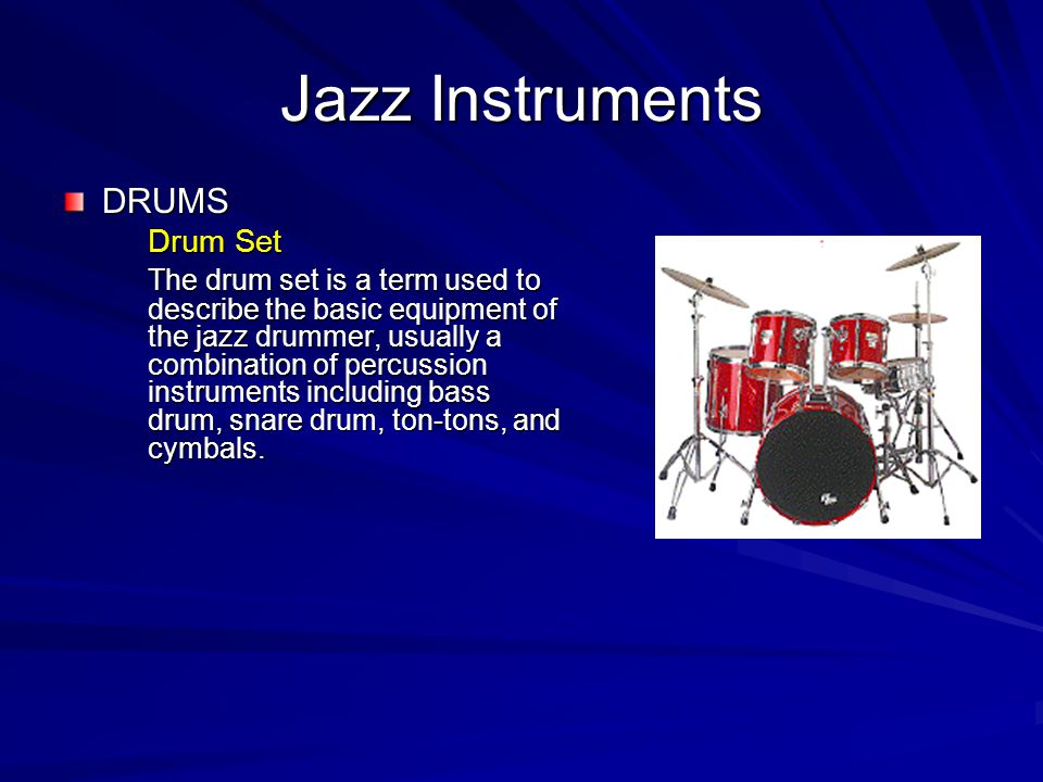 Big Band Music: Early 1920s – 1930s The music performed by big bands was called swing, a type of music that people could dance to easily.