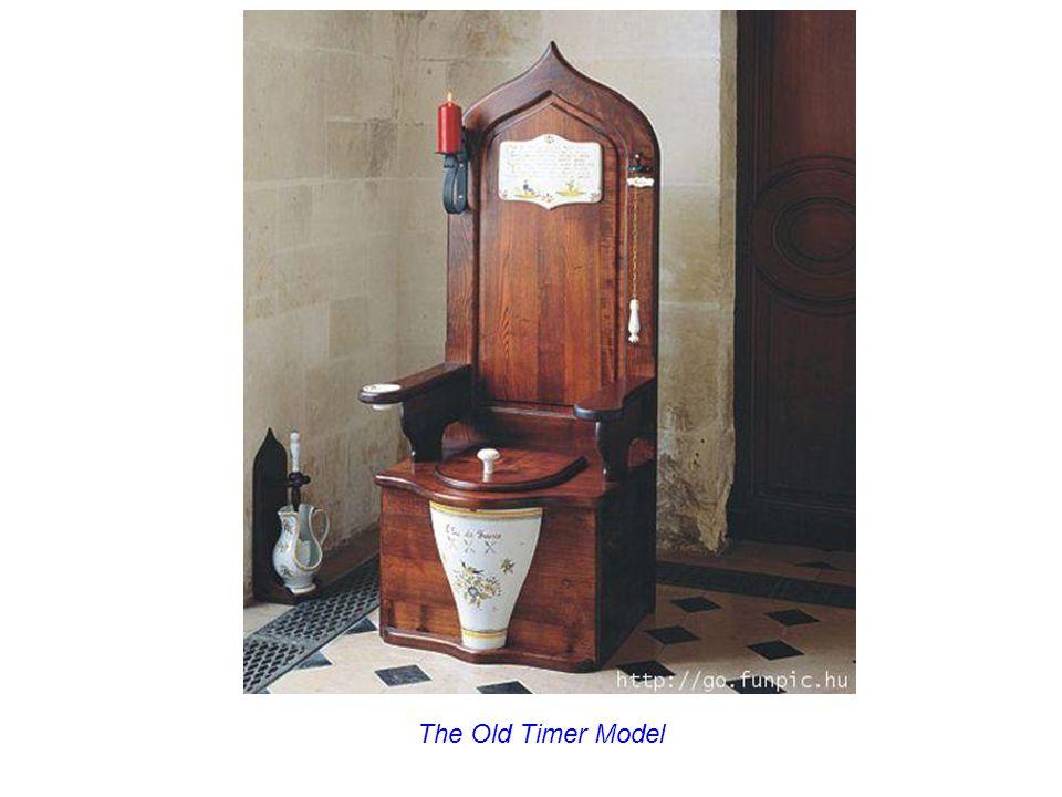 The Old Timer Model