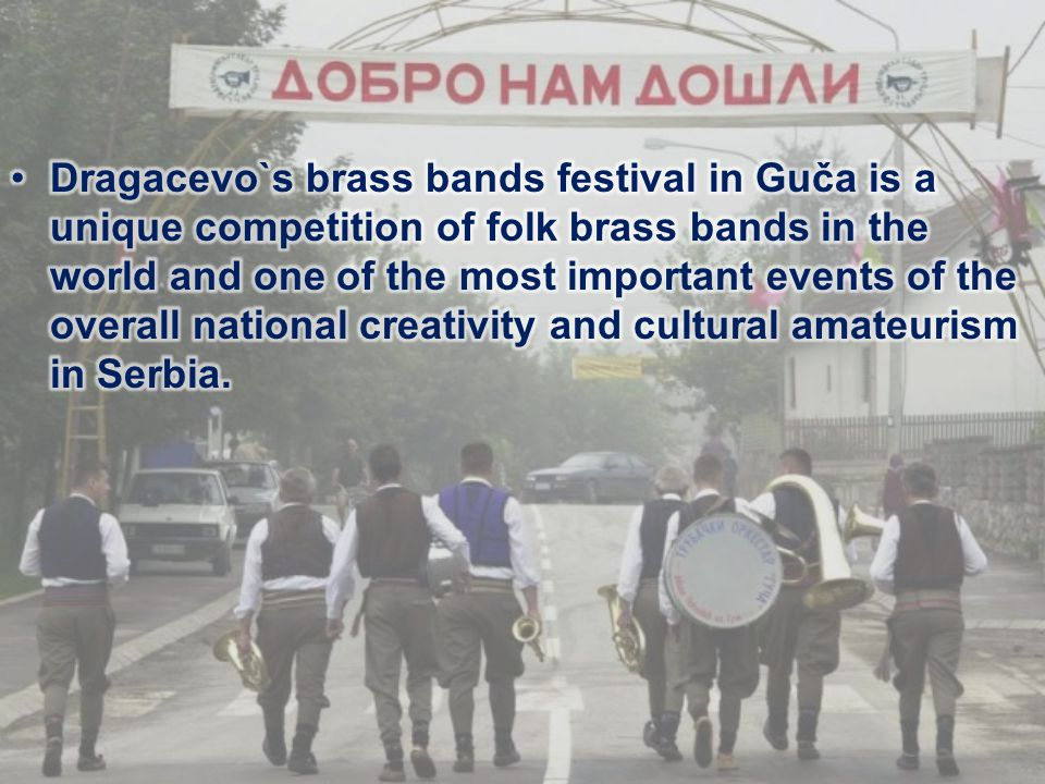 Trumpeters from Serbia compete for the titles of the best orchestras and soloists in three categories: pioneer, youth and senior.