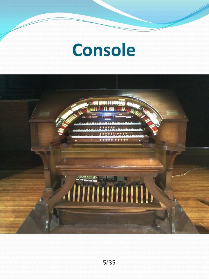 Console 5/35