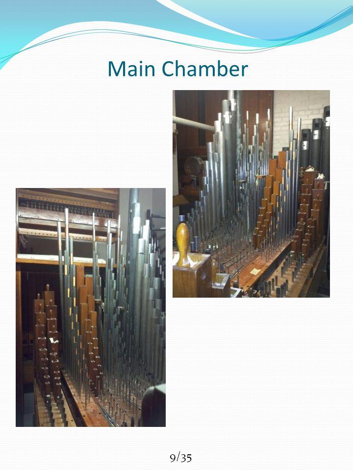 Main Chamber 9/35