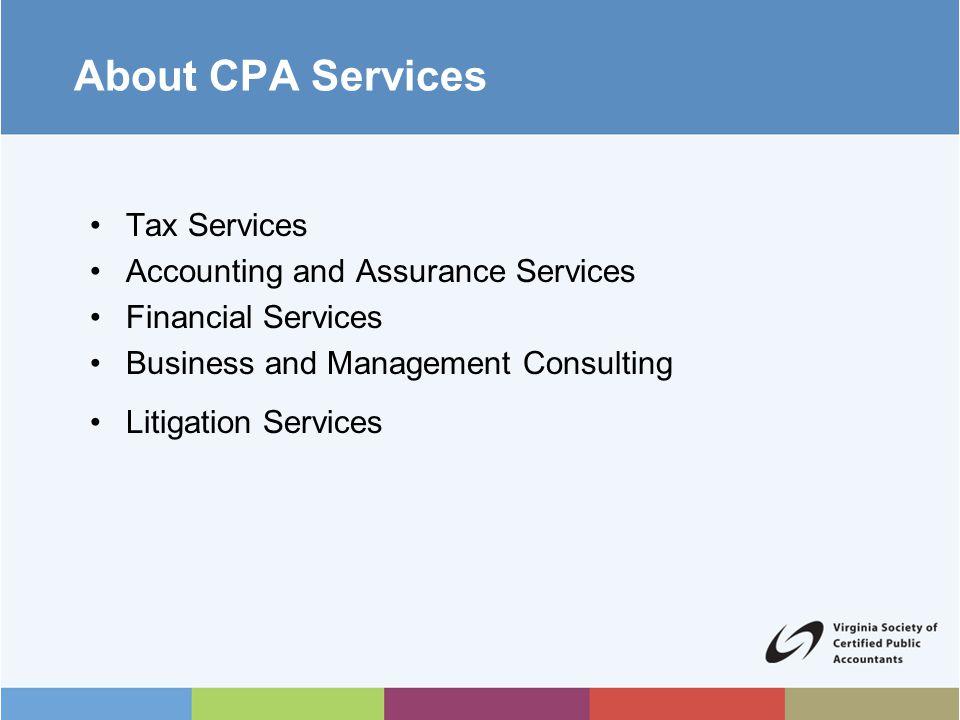 How do I become a CPA.
