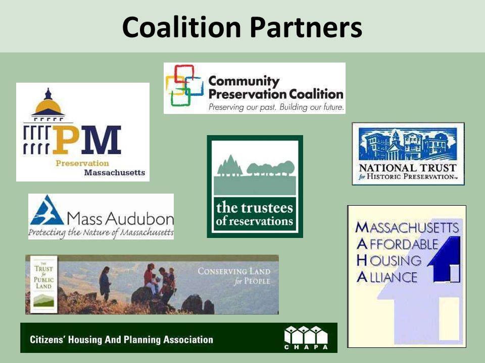 Coalition Partners