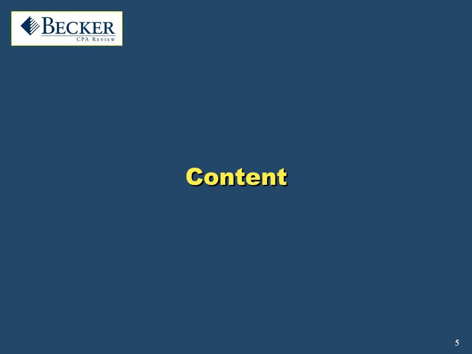 5 Content
