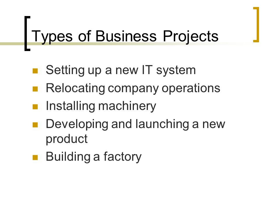 What is project success.