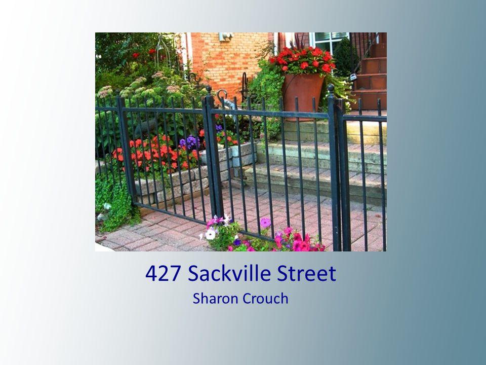 427 Sackville Street Sharon Crouch