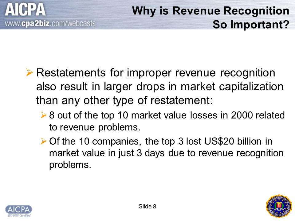 Slide 49 The Sarbanes-Oxley Act: Why & How  Pursues these goals by amending existing laws, or creating new ones, which:  Requires officers, under possible civil and/or criminal penalty, to certify accuracy and representation of its financial conditions, disclosure controls and procedures, and assess its effectiveness on internal control structure and procedures over financial reporting;  Requires quarterly review of internal controls;  Places limitations on audit firm's ability to provide some services and requires board approval of all non-audit services; and  Brings PCAOB into existence.