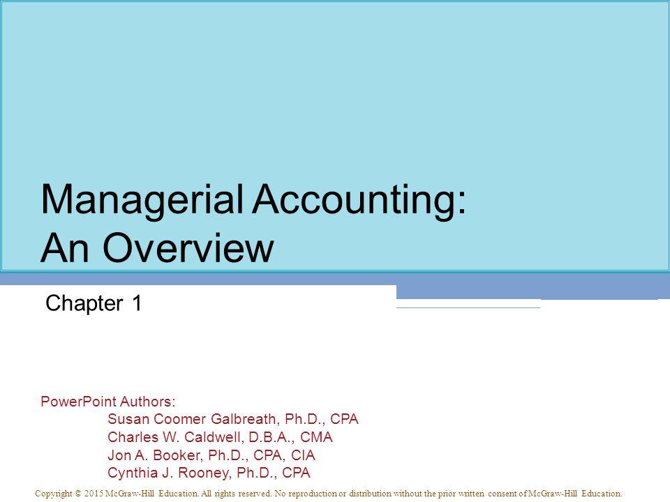 1-32 An Enterprise Risk Management Perspective