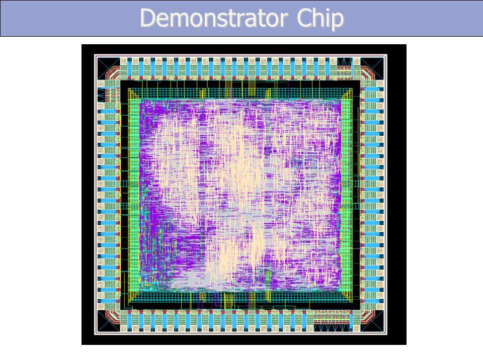 Demonstrator Chip