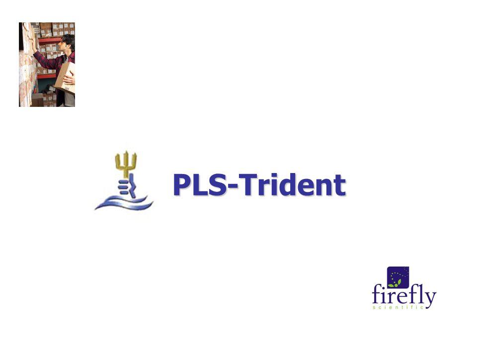 PLS-Trident