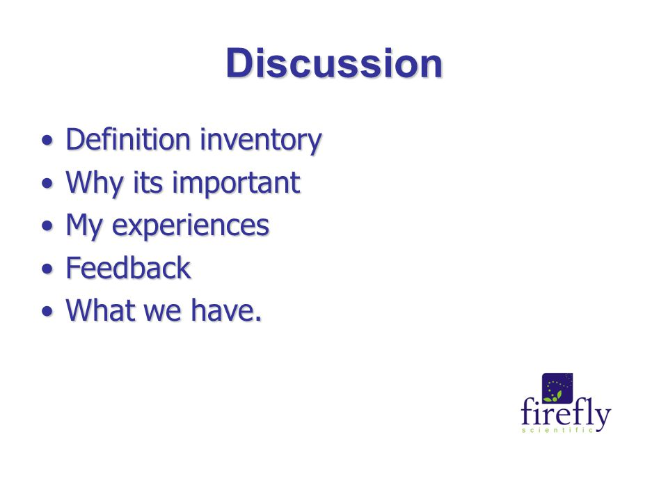 Definition Inventory is a list for goods and materials, or those goods and materials themselves, held available in stock.