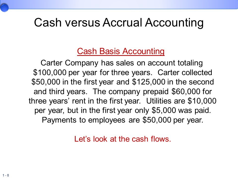 1 - 29 Elements of Financial Statements