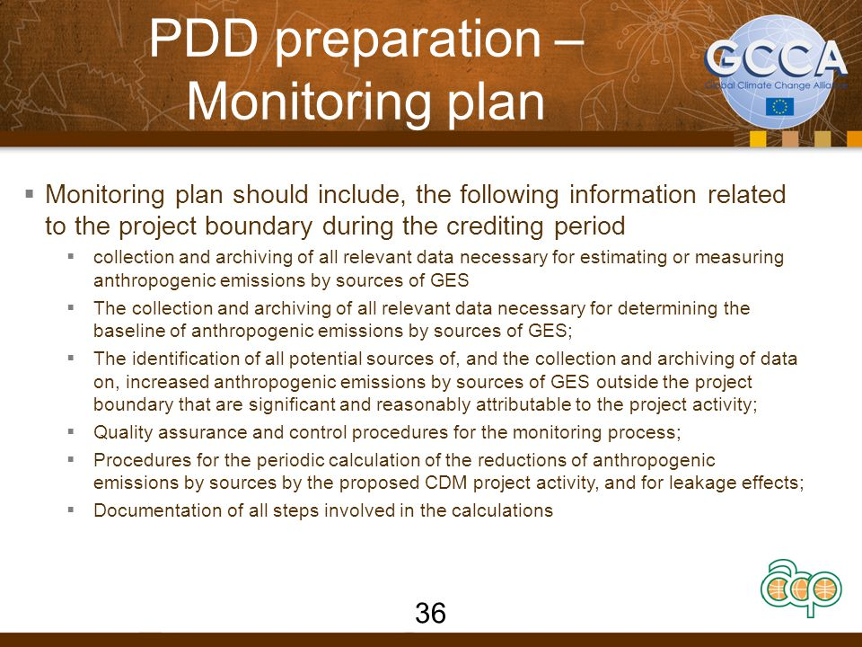 CDM Project Cycle – Indicative Timelines and Costs 37 Periodic verification & certification Verification: 15$-30K Construction and start Initial verification at start-up : $25K Validation process Contract, processing and documentation: $30K Baseline: $20K Monitoring Plan: $20K Project completion Preparation and review of the Project: carbon risk assessment and documentation: $40 K 3 months Up to 21 years 2 months 3 months 1-3 years Project Appraisal and Negotiation CDM Processes Full transaction cost for 1 time 10 years CER period: 165,000 USD 3 times 7 years CER period: 195,000 USD Source: World Bank