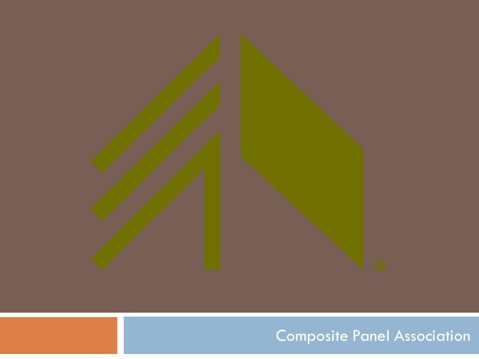 Composite Panel Association