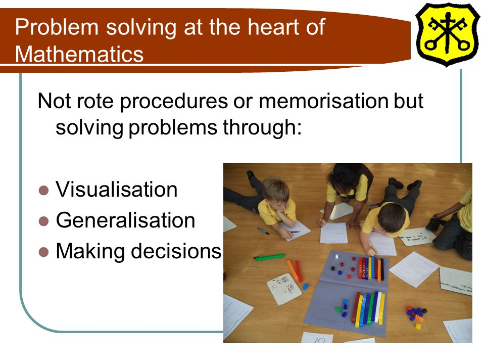 Problem Solving: The Bar Model There are 3 footballs in the red basket and 2 footballs in the blue basket.