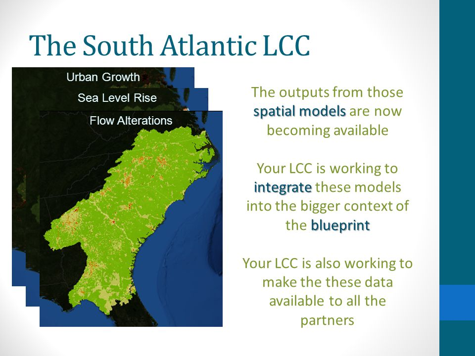 The Southeast CPA Pilot Considerations What about all the other geospatial viewers.