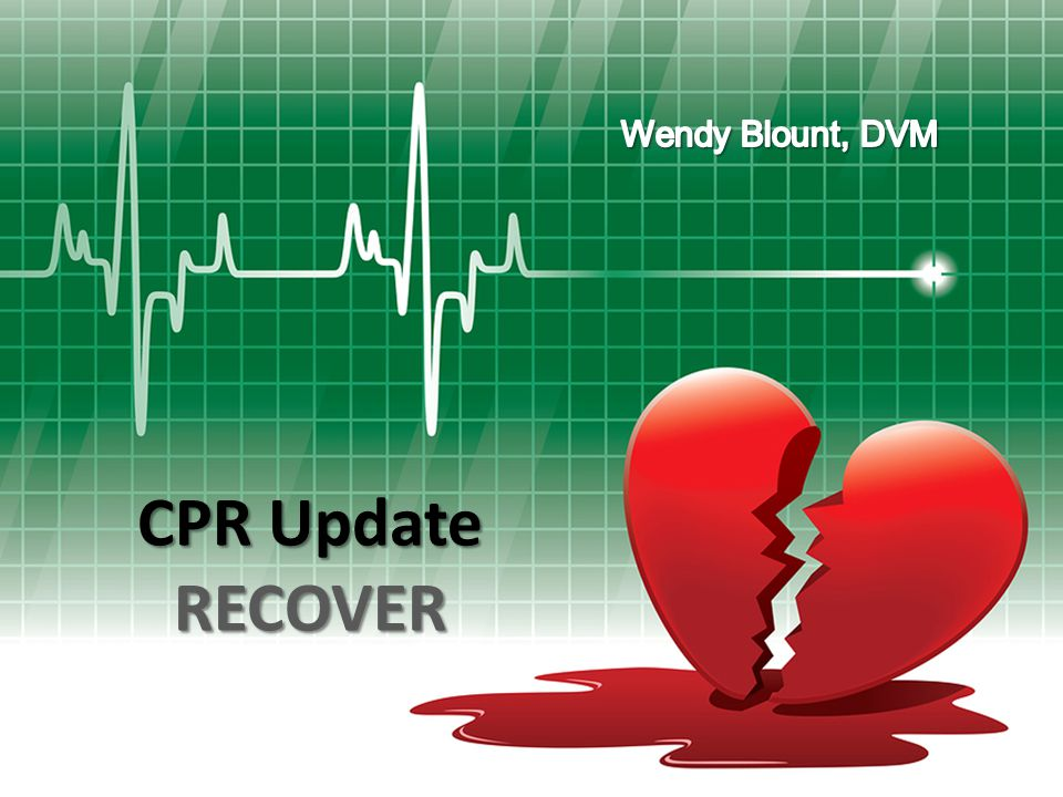 Preparedness & Prevention CPR Training CPR skills begin to decay within weeks of training, no matter the learning method used By 1-2 years after training, skills return to re-training level Annual CPR training is crucial Semi-annual CPR training is even better.