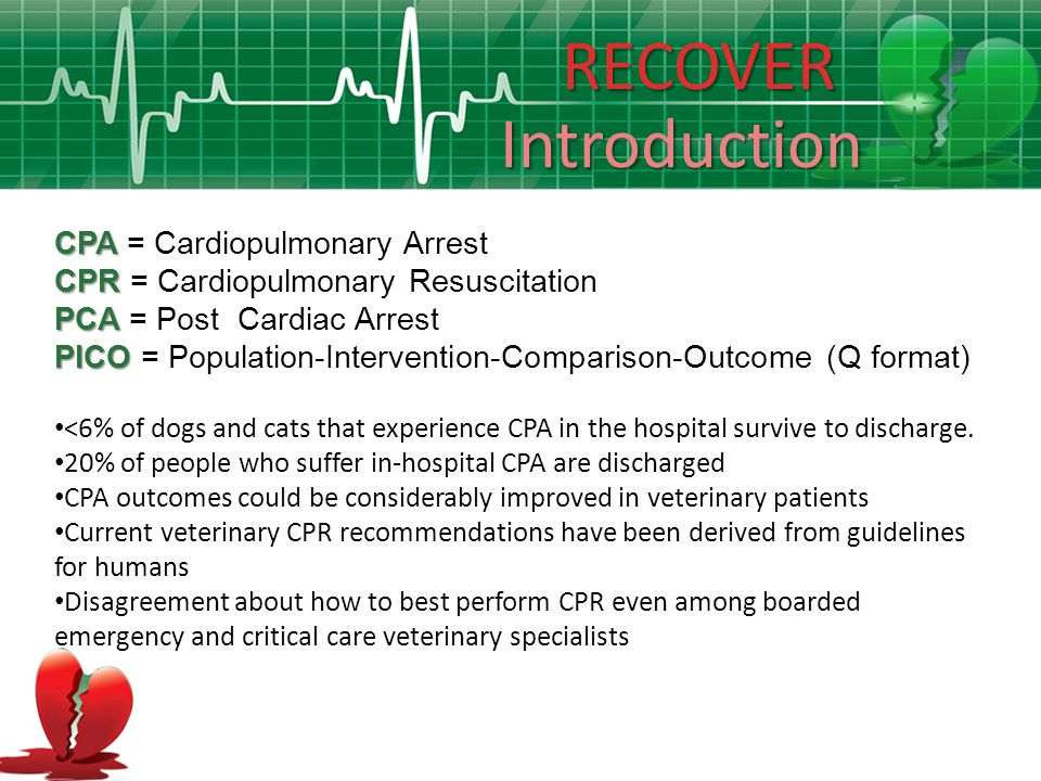 CPR Guidelines Complete CPR Guidelines