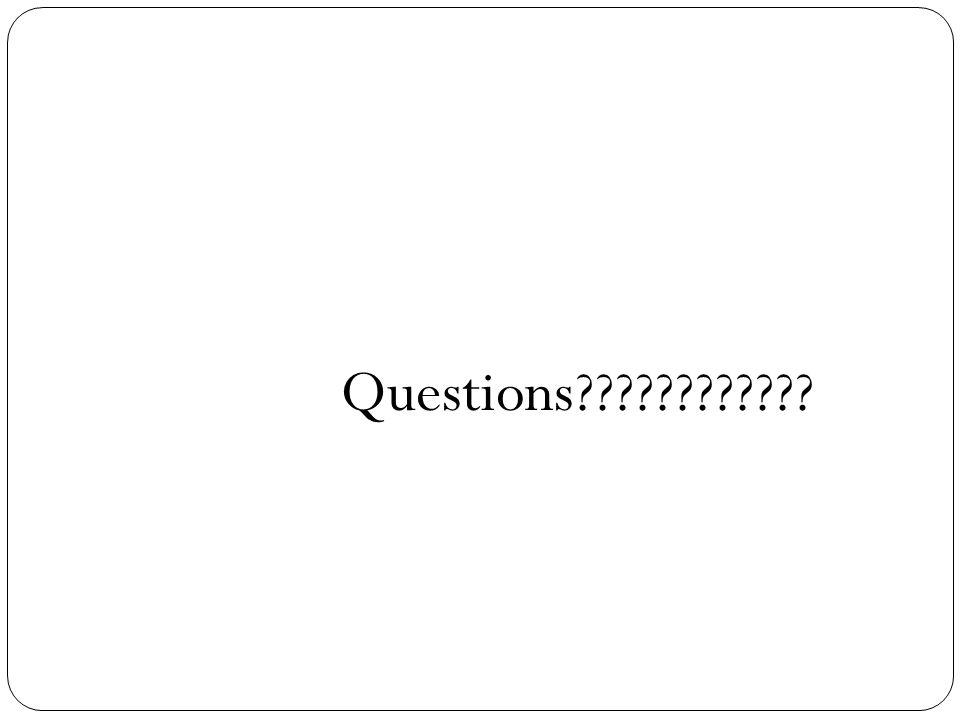 Questions????????????