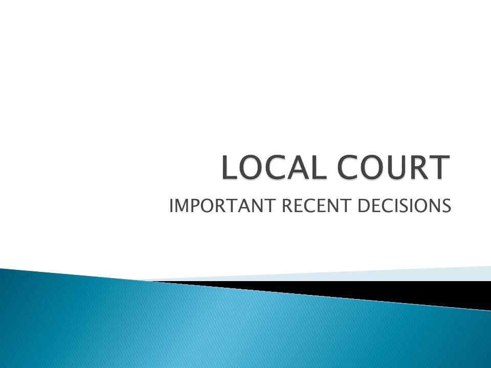 Costs: De Verda v Constable Stengord (NSW Police) [2011] NSWSC 868.