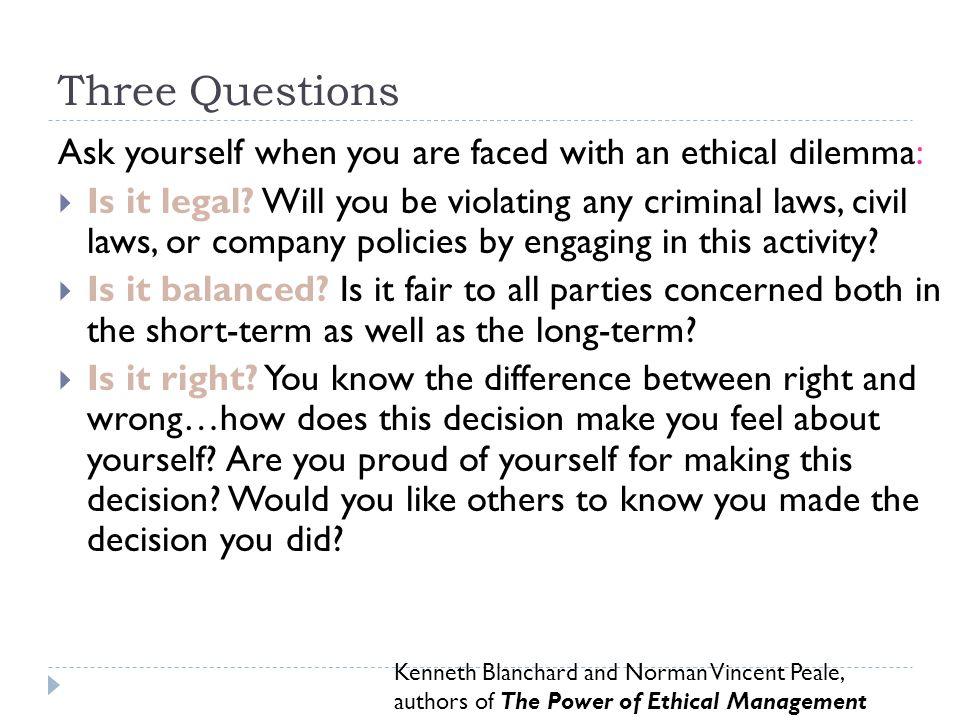 I-Tunes APP  http://www.scu.edu/ethics/ethical-decision/