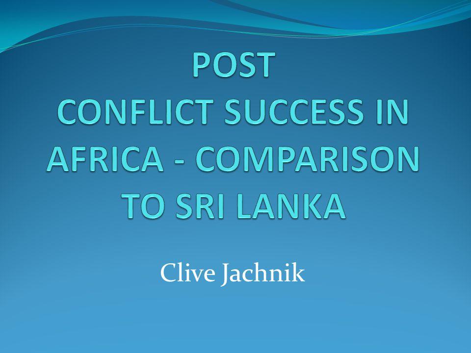 Clive Jachnik