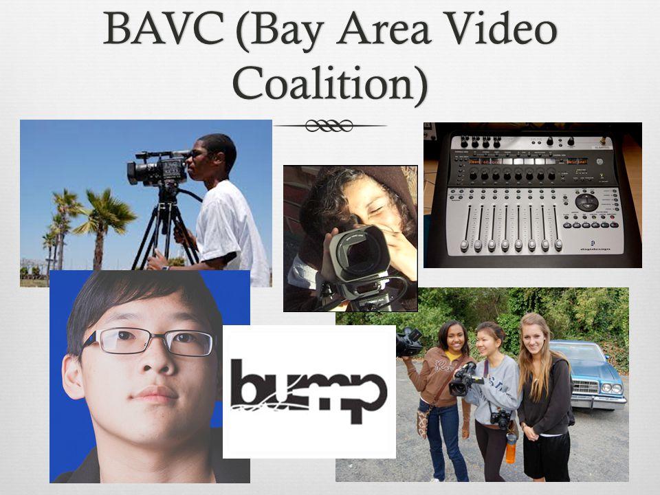 BAVC (Bay Area Video Coalition)