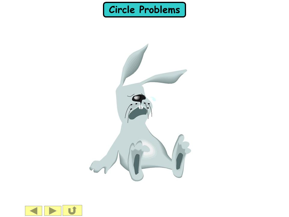 Circle Problems