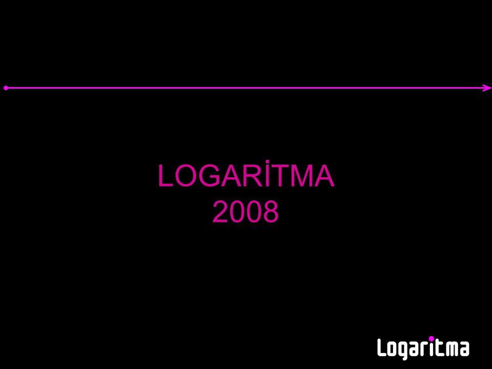 LOGARİTMA 2008