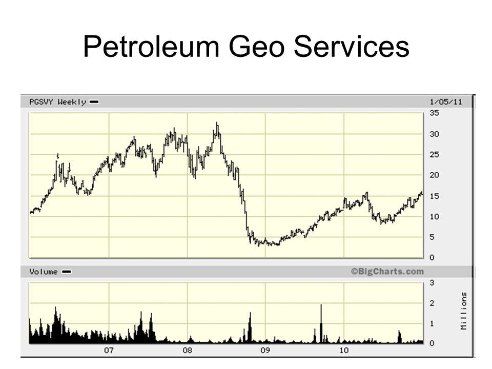 114 Petroleum Geo Services