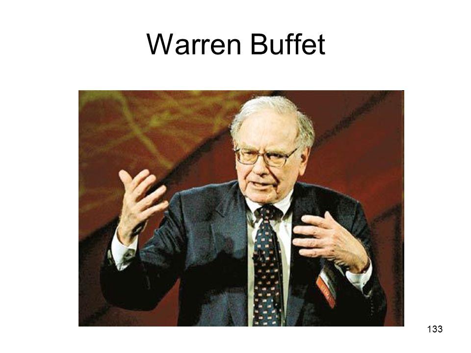 133 Warren Buffet