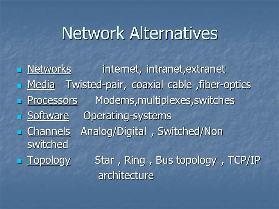 Network layer The third layer, the network layer, defines protocols for data routing to ensure that the data arrives at the correct destination node.