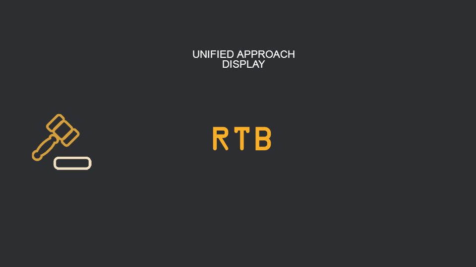 10 RTB UNIFIED APPROACH DISPLAY
