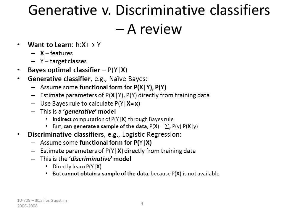 Generative v.