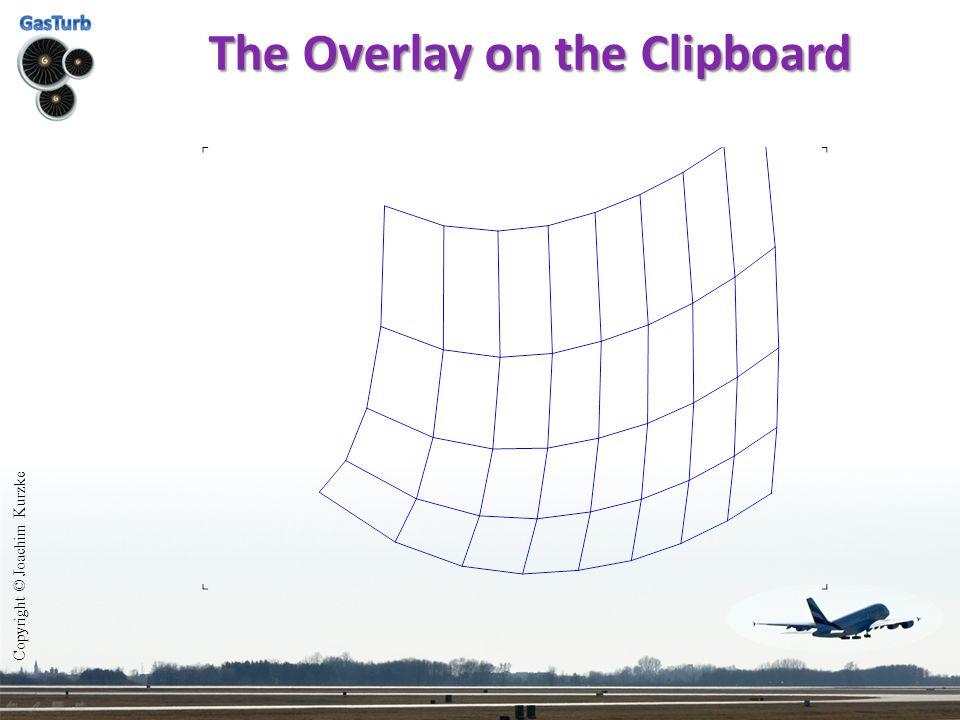 The Overlay on the Clipboard Copyright © Joachim Kurzke