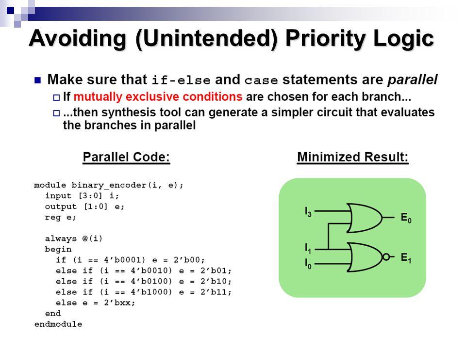 Interconnecting Modules