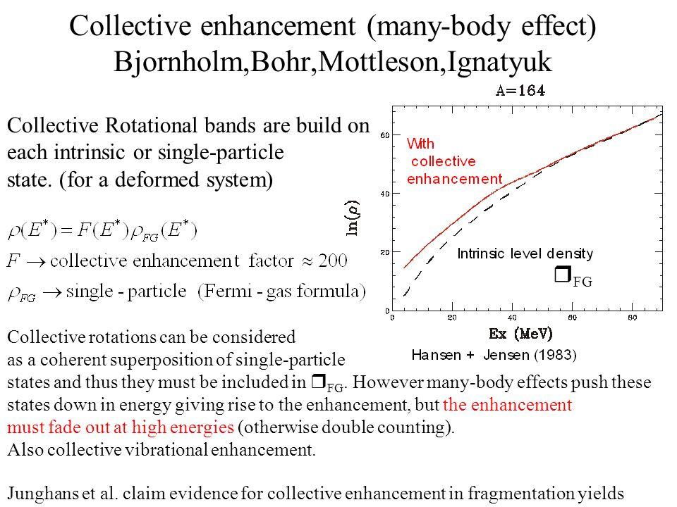 Effective-mass effects Bortignon+ Dasso