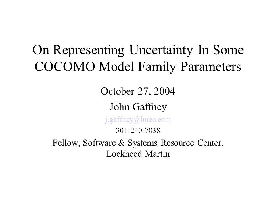 (c) Copyright, Lockheed Martin Corporation, 2004 12