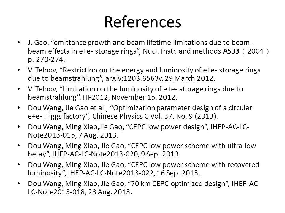 References J.