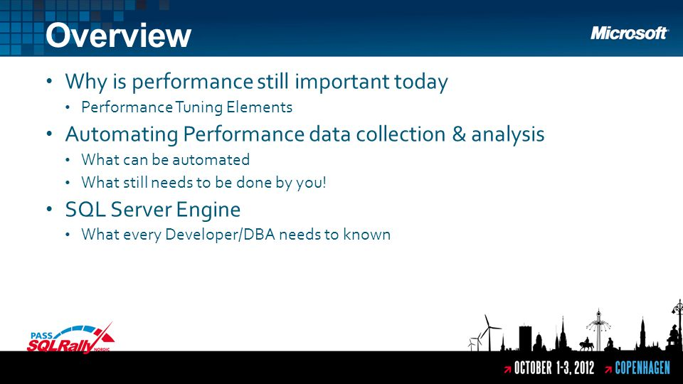 Performance Information Query Execution Stats Index Usage Stats Execution Plans
