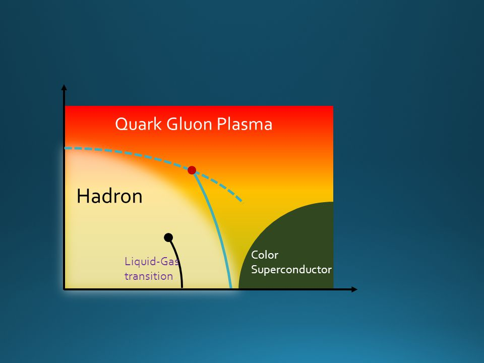 Quark Gluon Plasma Hadron Liquid-Gas transition Color Superconductor
